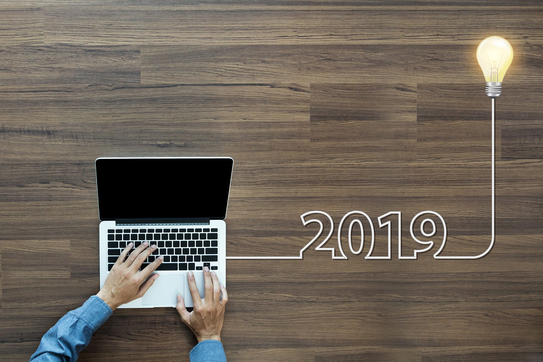 Digital marketing trends for 2019