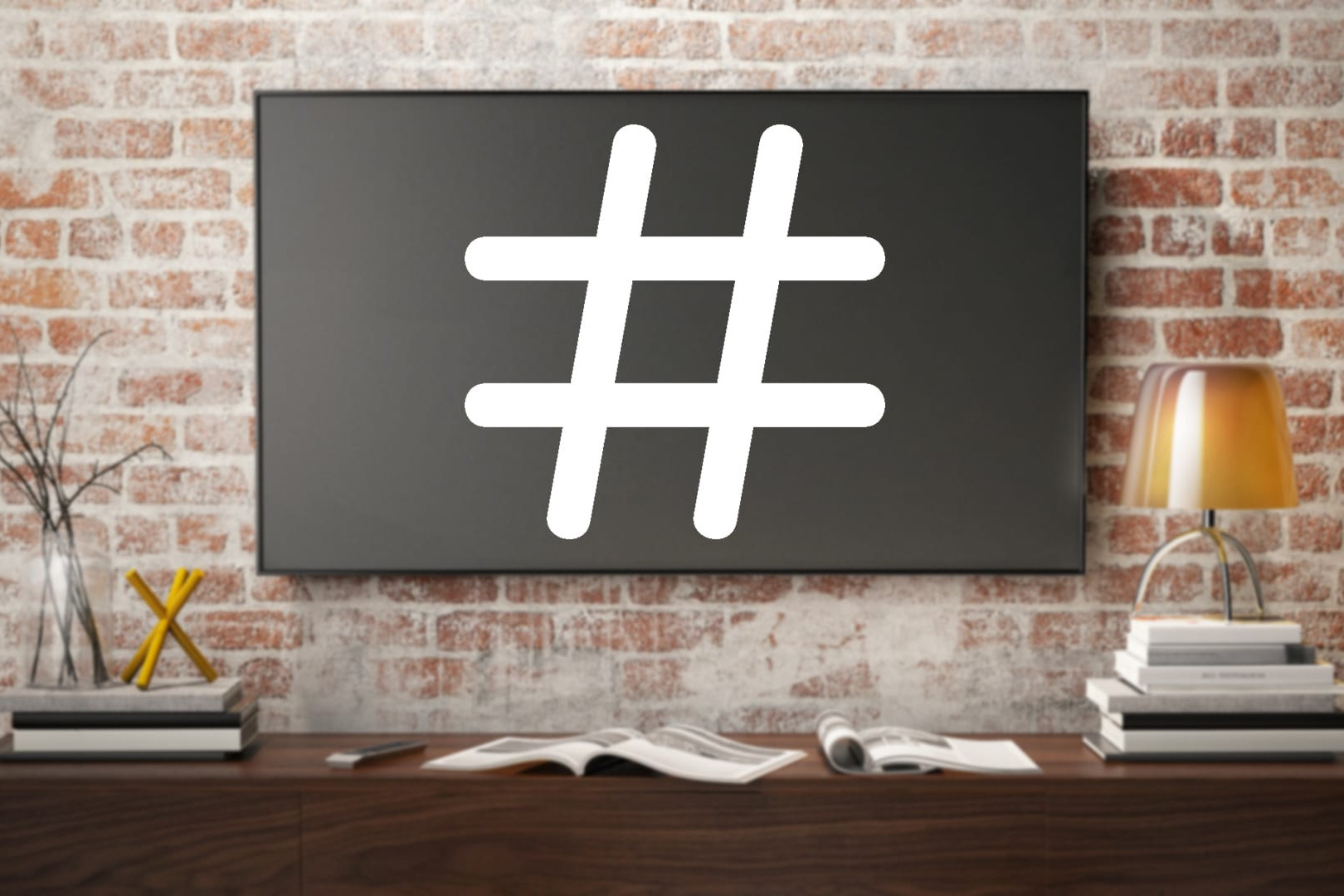 Boost user engagement with hashtags