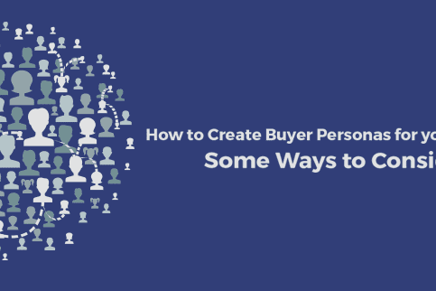 How to create buyer personas for your business