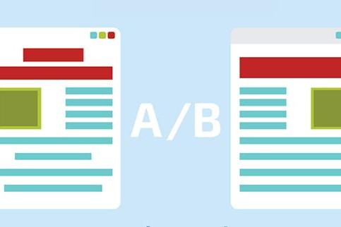 A/B testing tactics