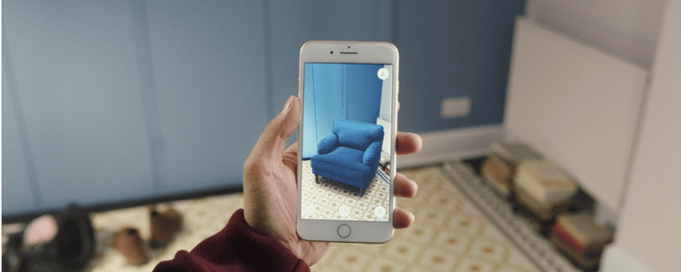 Augmented reality and its benefits to your business