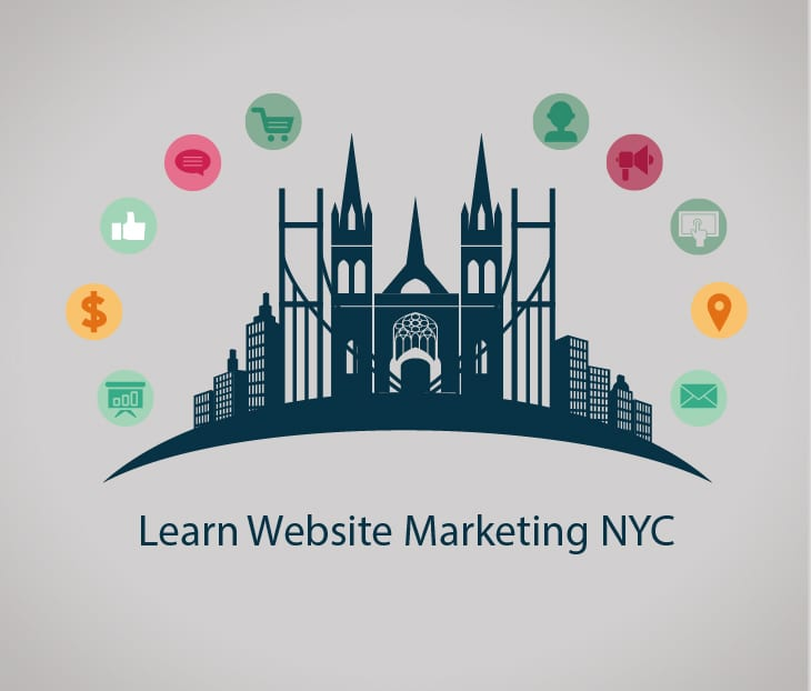 Learn Website Marketing NYC with VBOUT