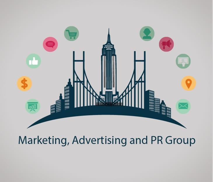 VBOUT Marketing, Advertising, and PR Group
