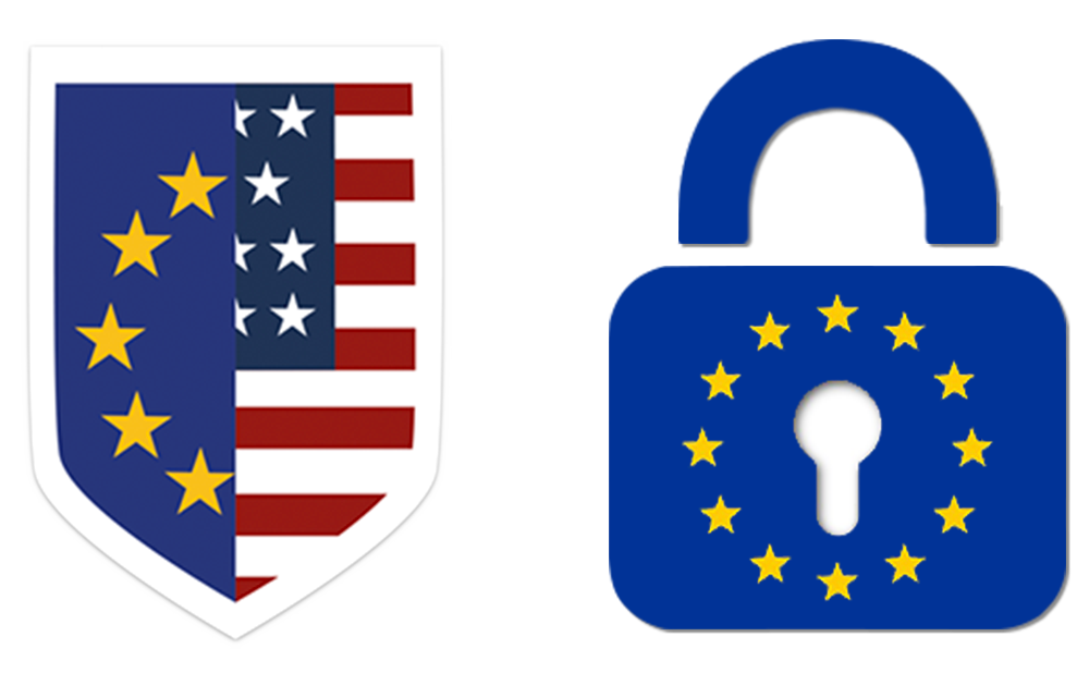 GDPR and privacy shield