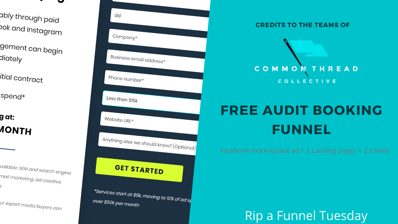 free-audit-booking-funnel