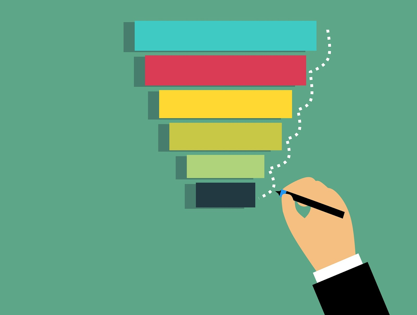 How to craft winning marketing funnels